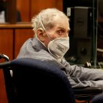 Los Angeles jurors convict Robert Durst for killing a friend in 2000