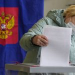 Reports from Russian Communists and observers of violations in Russian election