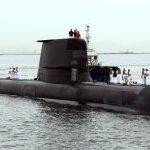 "France denounces 'duplicity in U.S.-Australia nuke submarine deal' as a 'crisis"" continues"