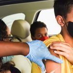 Pfizer says its Covid vaccine is safe and effective for children