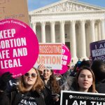 Nearly 900 state legislators urge Supreme Court to uphold Roe v. Wade in major abortion case